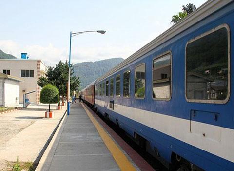اضافه شدن سالن جدید به قطار اهواز-بندر امام در سالجاری
