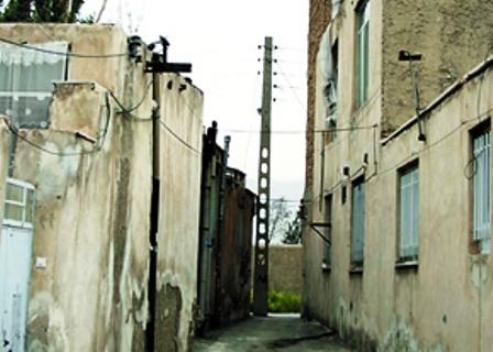 2700 محله در کشور بازآفرینی میشوند