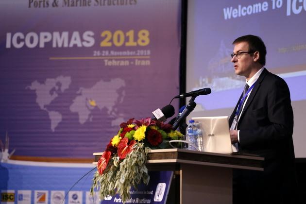 ایران؛ تنها عضو موثر انجمن بینالمللی زیرساختهای آبی در منطقه خاورمیانه