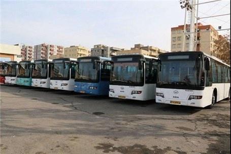 آغاز طرح کنترل ناوگان مسافری در استان سمنان