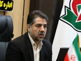 افزایش تردد در محورهای مواصلاتی استان کرمانشاه