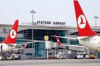 فرود اولین هواپیما در فرودگاه استانبول پس از کودتا