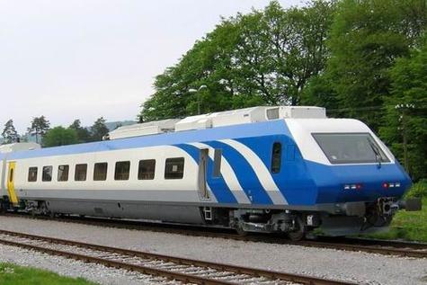 قرارداد ساخت خط آهن تندرو قم-اراک بزودی بین ایران و ایتالیا امضا می شود