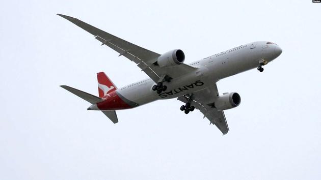 هواپیمایی که رکورد طولانیترین پرواز دنیا را شکست