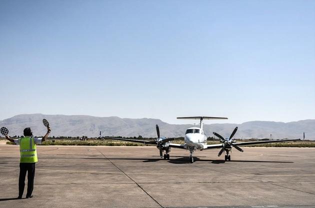 ضرورت وجود هواپیمای فلایتچک در ایمنی پروازها