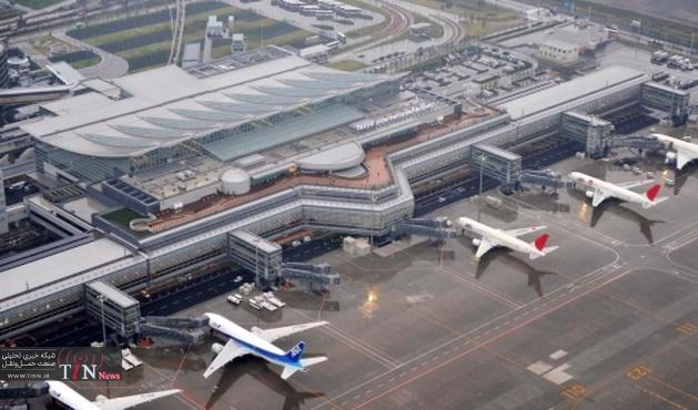 تعلیق پروازهای آلمان به دلیل تهدید امنیتی