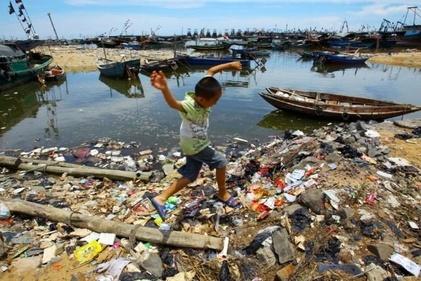 فیلم | زبالههای دریایی به کجا میروند؟