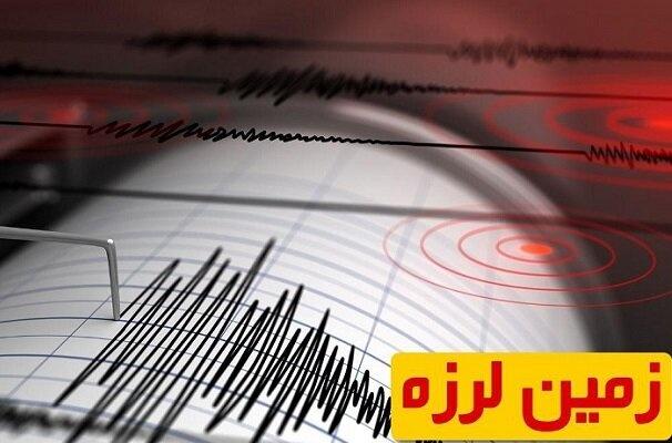آخرین وضعیت مناطق زلزلهزده گلستان