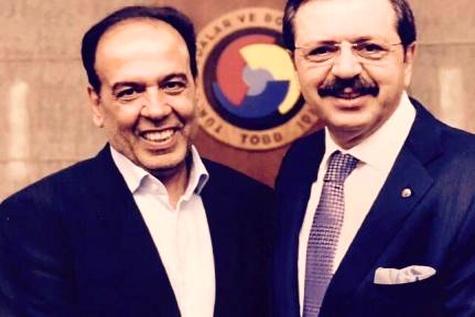 تحلیل سفر ترکیه