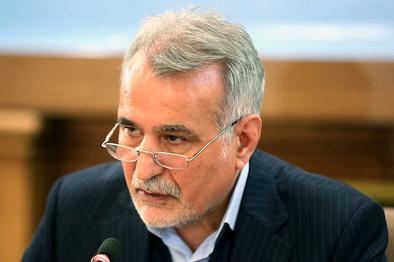 احمد خرم: اعضای نظام مهندسی انگیزه سیاسی و مالی ندارند
