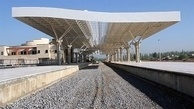 اراضی اطراف ایستگاه راه آهن اردبیل رفع تصرف شد