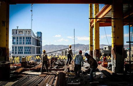 امید بیمه در کارگران ساختمانی زنده می شود؟