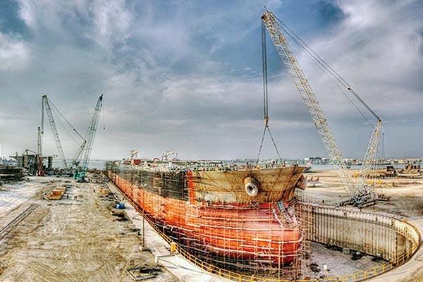 10 پیشنهاد برای بررسی چالشهای توسعه دریایی ایران