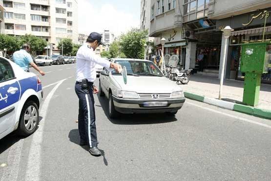 دلیل درگیریهای دو سویه پلیس و مردم چیست؟