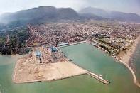 دهلینو-چابهار-کابل مثلث توسعه خاورمیانه