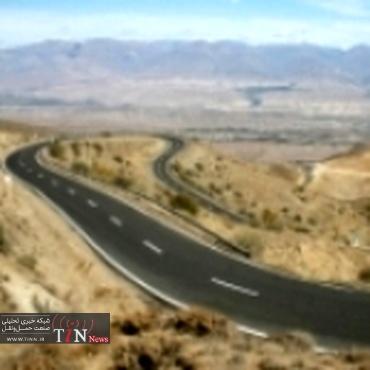 مرمت جاده دسترسی منطقه «دلیبجک» کبگیان تا قبل از فصل سرما