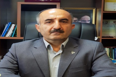 خدایار طالبی به عنوان مدیرکل جدید راهآهن شمال منصوب شد