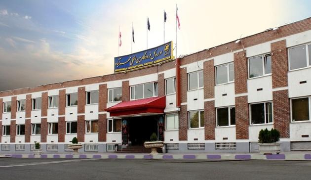 بازدید معاون رییسجمهور از فرودگاه مهرآباد