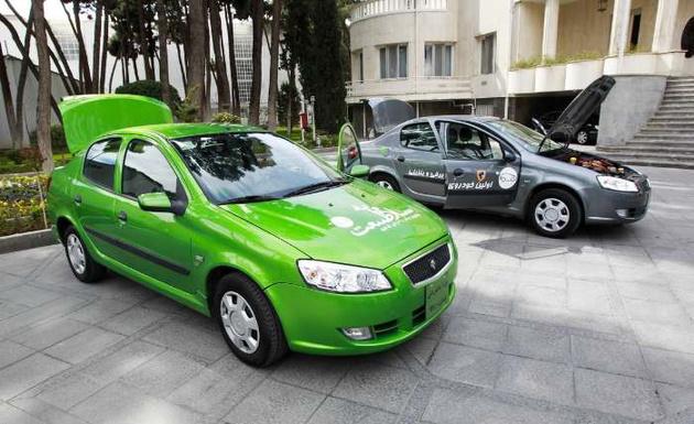 خودروهای برقی را اخلاقیات و حقوق بشر به چالش می کشند