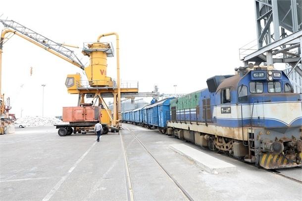رشد صنعت ریلی در سایه تغییر متد راهآهن حاصل شد