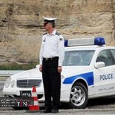 لزوم کنترل ترافیکی محورهای شرقی کرمان / احداثپلیس راه فهرج - زاهدان الزامی است