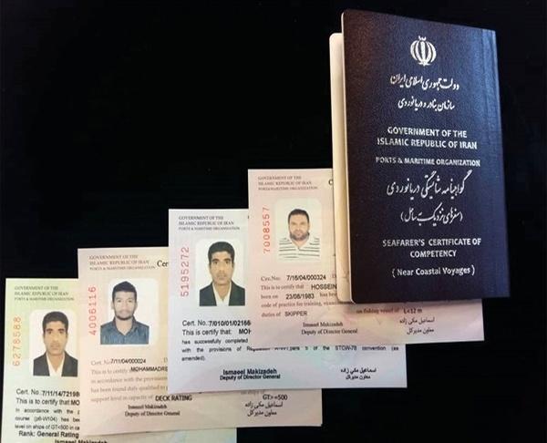 صدور ۴۴۰۰گواهینامه برای دریانوردان در پایتخت دریایی ایران