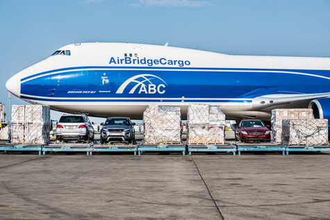 AirBridge regains Schiphol freighter slotsc