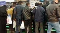 تغییر سیستم فروش بلیت قطار حومهای در ساعات پیک مشکلزاست
