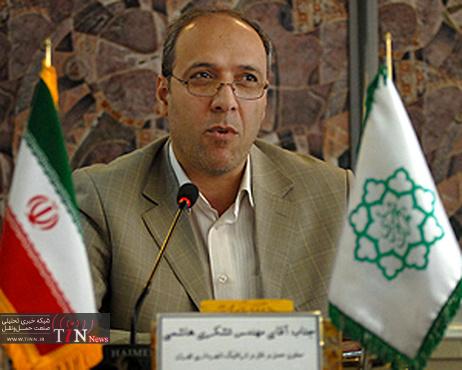 آغاز ورود اتوبوسهای دوکابین به خطوط جنوب شهر تهران