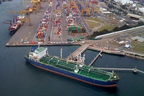 Proposed Sydney container terminal to be named Novaporte