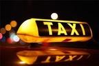از تاکسی صرفا برای سفرهای ضروری استفاده شود