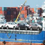 اختلاف آماری در واردات خودرو
