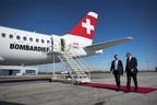 منطقه آزاد قشم 10 فروند هواپیمای بمباردیر میخرد/ فاینانس 80 درصد قرارداد توسط دولت کانادا