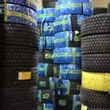 توزیع بیش از ۷ هزار حلقه لاستیک بین تاکسی داران قم