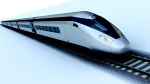 HS2 reveals names of five bidders for £2.75bn rail contract