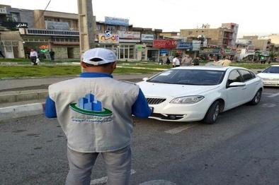 مهلت ثبت نام رانندگان در سامانه ریبین پایان خرداد اعلام شد