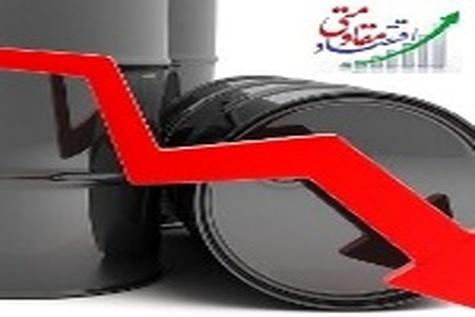 سقوط قیمت نفت چالشی بزرگ برای اقتصاد کشور