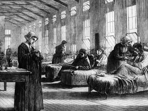 نگاهی به تاریخچه بیماریهای واگیردار در ایران