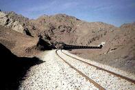 تفاهم برای حمل ۸.۲ میلیون تن بار معدنی خواف و سنگان از طریق ریل