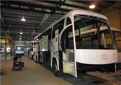 واردات اتوبوسهای دستدوم غیرکارشناسانه است