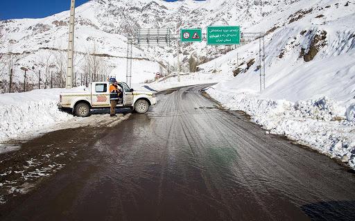 مردم استان تهران از سفر به ارتفاعات پرهیز کنند