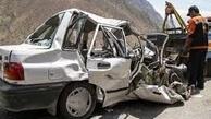 واژگونی پراید در محور سمنان به دامغان ۲ کشته برجا گذاشت