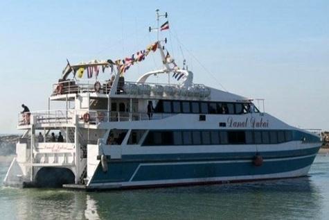◄ جزئیات سفرهای دریایی نوروزی
