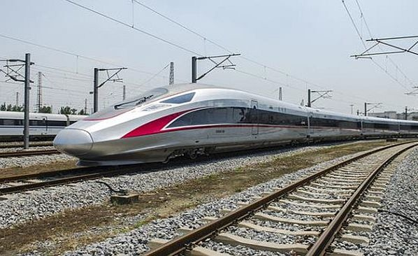 CRCC units win rail contract in Thailand