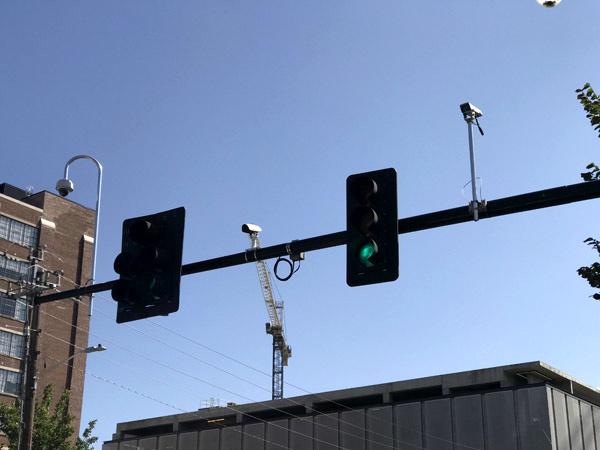 Smart city technology deployed for Renew Atlanta project