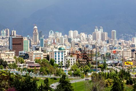 دیوِ تهران