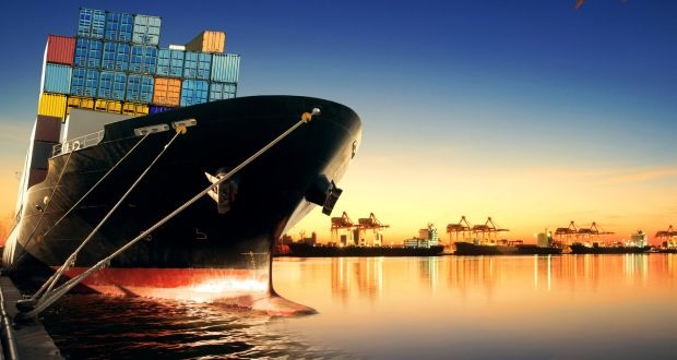 Key trends in freight rates and maritime transport costs