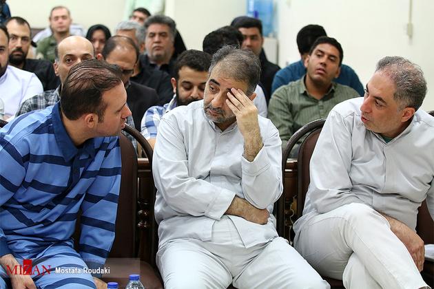 حکم سنگین زندان برای مدیرعامل سابق سایپا و دو نماینده مجلس