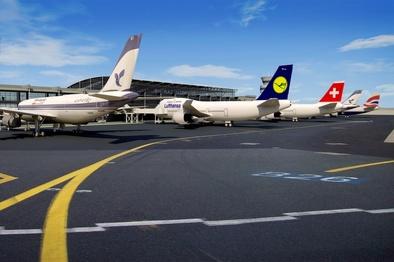 پرواز بوشهر-تهران لغو شد