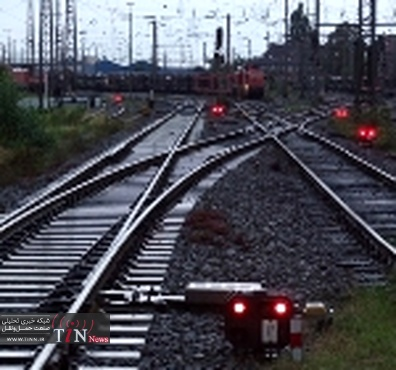 """وعده های زنگ زده روی ریل قطار اردبیل / """" خواب شیرین """" یک پروژه ۱۱ ساله"""